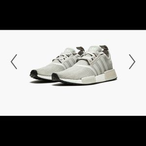 NMD R1 Sesame *Authentic w/ serial numbers*